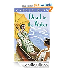 Dead in the Water (Daisy Dalrymple Mystery)