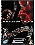 Spider-Man 2 (2004) [DVD]