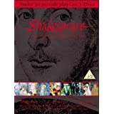 Shakespeare: The Animated Tales [DVD] [1992]by Alec McCowen