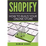 Shopify: How to Build Your Online Store (make money online, dropshipping, ecommerce, shopify)