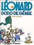 echange, troc Turk, Bob De Groot - Léonard, tome 31 : Dodo de génie