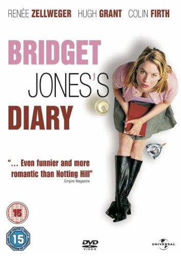 ბრიჯიტ ჯონსის დღიური (ქართულად)  Bridget Jones's Diary
