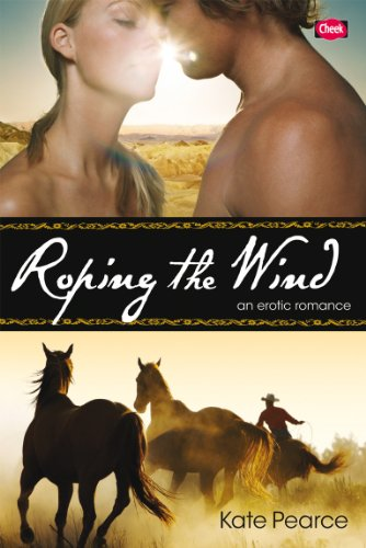 Image of Roping the Wind (Turner Brother series)
