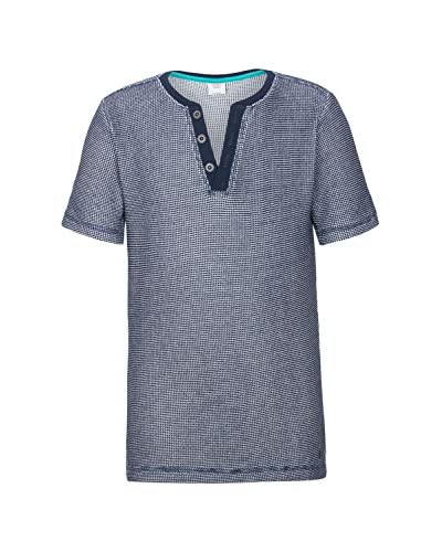 s.Oliver T-Shirt Manica Corta [Azzurro]
