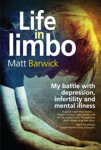 Life in Limbo My Battle with depression, infertility and mental illness