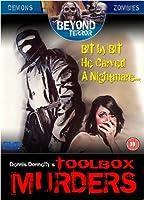 The Toolbox Murders (Beyond Terror) [DVD]