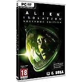 Alien Isolation Nostromo Edition (PC DVD) (輸入版)