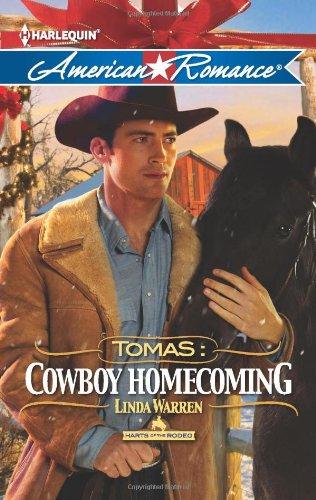 Image of Tomas: Cowboy Homecoming