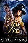 Her Magic Box: (BBW Billionaire Vampi...