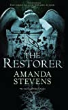 The Restorer (The Graveyard Queen Series)
