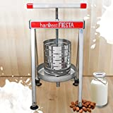 Raw Rutes - Harvest Fiesta Tabletop Nutmilk and Fruit Press