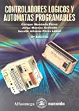 img - for Controladores Logicos y Automatas Programables (Spanish Edition) book / textbook / text book