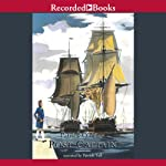 Post Captain: Aubrey/Maturin Series, Book 2 (       UNABRIDGED) by Patrick O'Brian Narrated by Patrick Tull