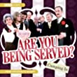 """""""Are You Being Served?"""": Camping in (BBC Audio)"""