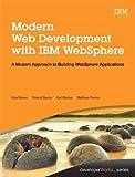 Kyle Brown Modern Web Development with IBM WebSphere (IBM Press)