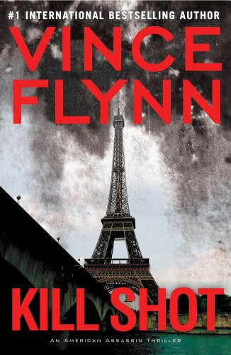 Kill Shot (Mitch Rapp)