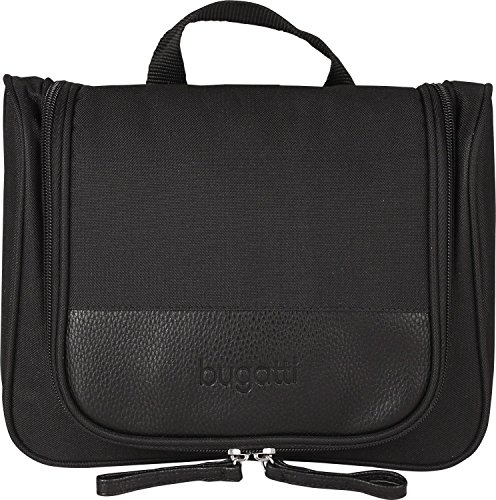 bugatti-cosmos-toiletry-bag-black