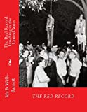 The Red Record: Lynching in the United States