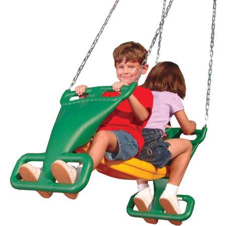 Kids Glider Swing front-778904