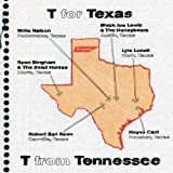 Lost Highway Sampler: T For Texas T From Tennessee
