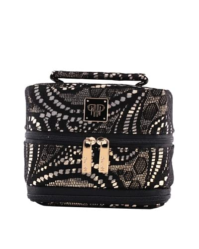PurseN Small Jewelry Case, Lace Seduction As You See