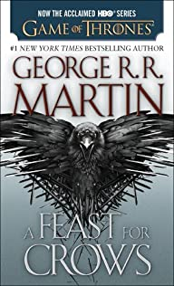 A Feast for Crows (A Song of Ice and…