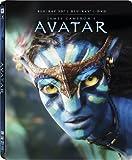 アバター スチールブック仕様 3Dブルーレイ&DVDセット<2枚組> (1,500セット数量限定生産) [Blu-ray]