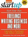 Start Your Own Freelance Writing Busi...