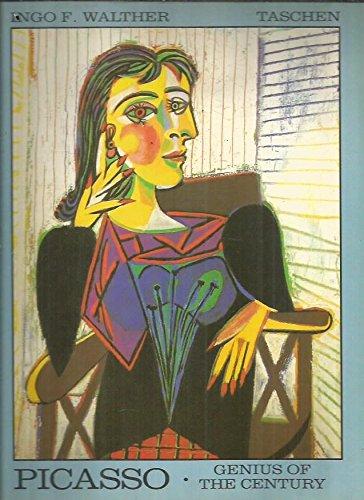 Picasso 1881-1973 le génie du siècle-taschen 2000