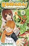 echange, troc Nagamu Nanaji - Koibana !, Tome 4 :