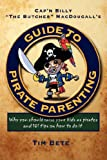 Guide to Pirate Parenting