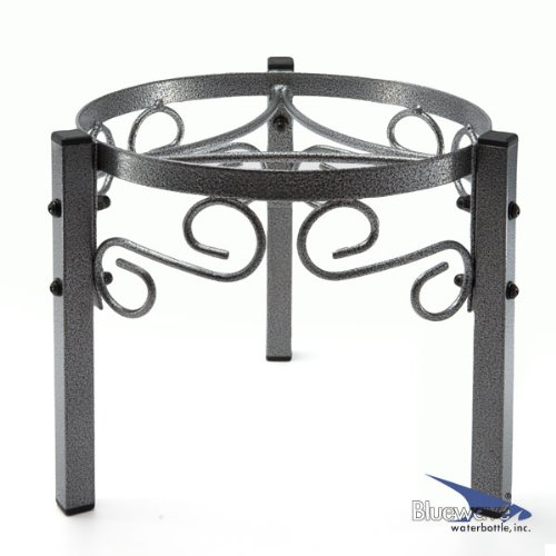 Bluewave Lifestyle Bluewave Counter Metal Stand, 7.5