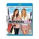Material Girls [Blu-ray]