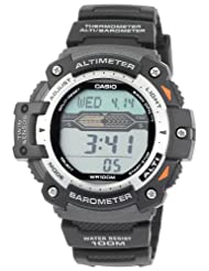 Casio Digital Multi Dial Men Watch - (SGW-300H-1AVDR)
