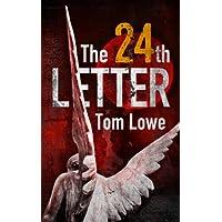 The 24th Letter (Sean O'Brien)