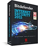 Bitdefender Internet Security 2015 (3...
