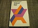 Antonin Artaud: The Man and His Work (Modern Masters) (0006338313) by Esslin, Martin