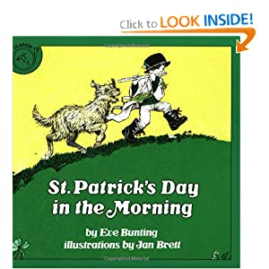 St. Patrick's Day in the Morning (Clarion books)