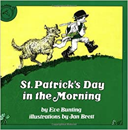 St. Patrick's Day in the Morning Paperback – February 25, 1983