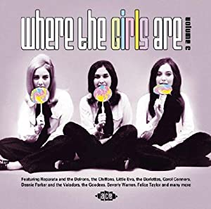 Where the Girls are, Vol. 6
