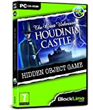The Great Unknown: Houdini's Castle (PC CD)