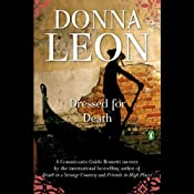 Dressed for Death | [Donna Leon]