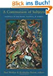 A Communion of Subjects: Animals in R...