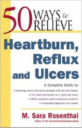 My Life With Acid Reflux And What I Have Learned