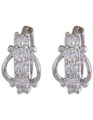 1.0 ? By Voaka Fashion Clip-On Earrings For Women