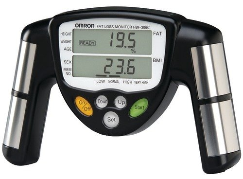 Image of Body Fat Monitor [Misc.] (B0095RJC76)