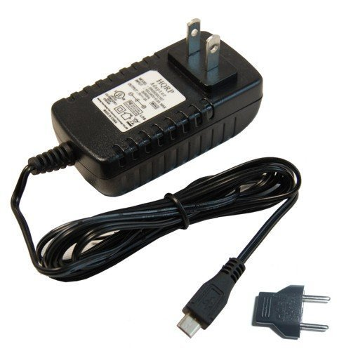 HQRP Rapid Charger for ASUS VivoTab Smart ME400 ME400C-C1-WH - Import It All