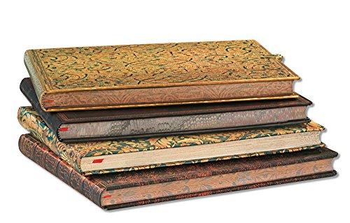 billig goldeinlage notizbuch g stebuch unliniert paperblanks g nstig shoppen. Black Bedroom Furniture Sets. Home Design Ideas
