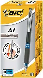 BiC 'AI' Mechanical Pencil 0.5mm Box 12