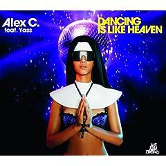 Dancing Is Like Heaven (Digital Version)